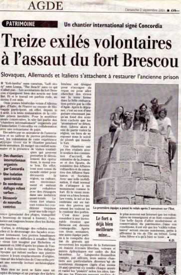Brescou