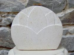 soliflore lotus pierre de Paussac 35€