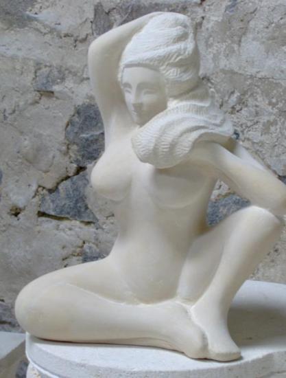 La Generosité calcaire fin du Poitou